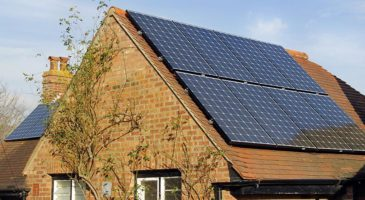 Buying a Home with Solar Panels – What You Should Know